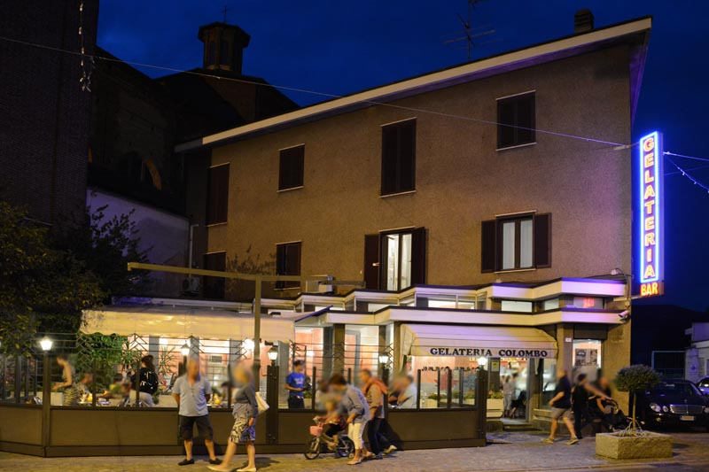 Gelateria Odeon Inveruno