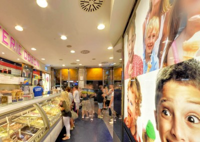 Gelateria Odeon Marghera